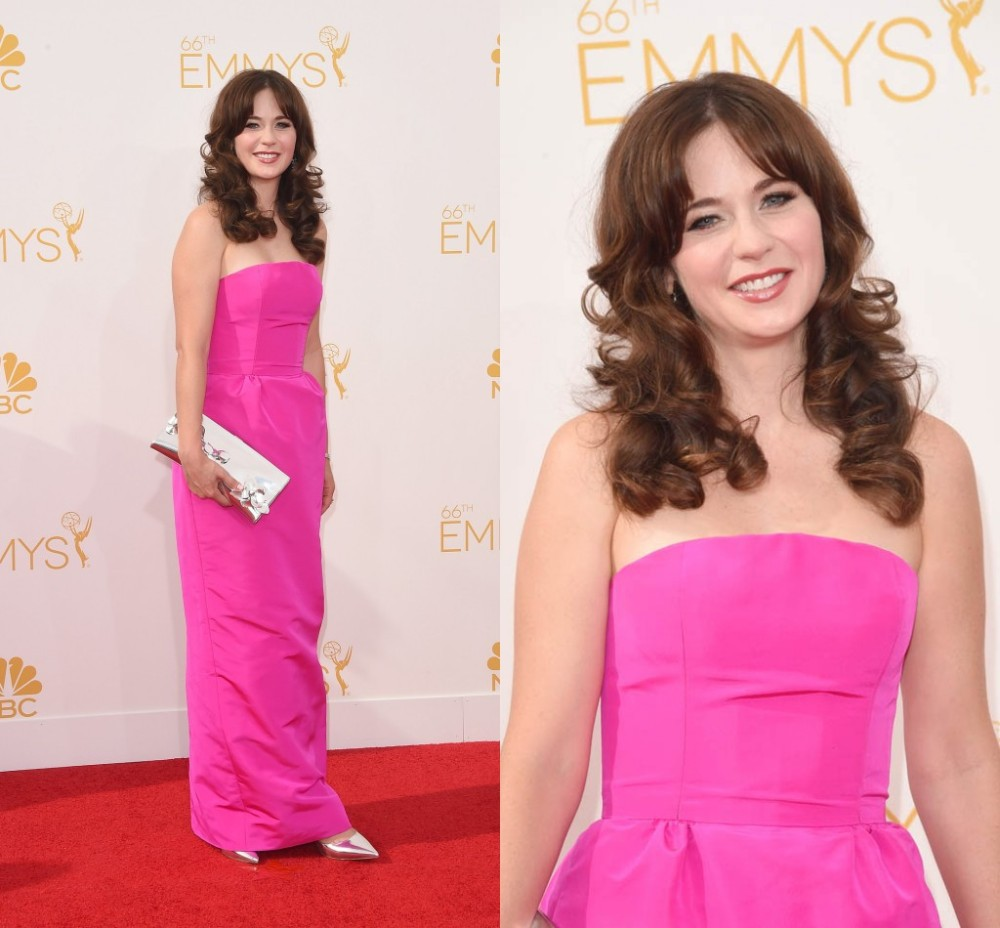 Zooey-Deschanel-2014-Emmy-Awards_conew1