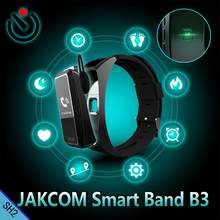 Jakcom B3 Smart Band hot sale in Radio as mini digital speaker am fm pocket radio klasik radyo(China)
