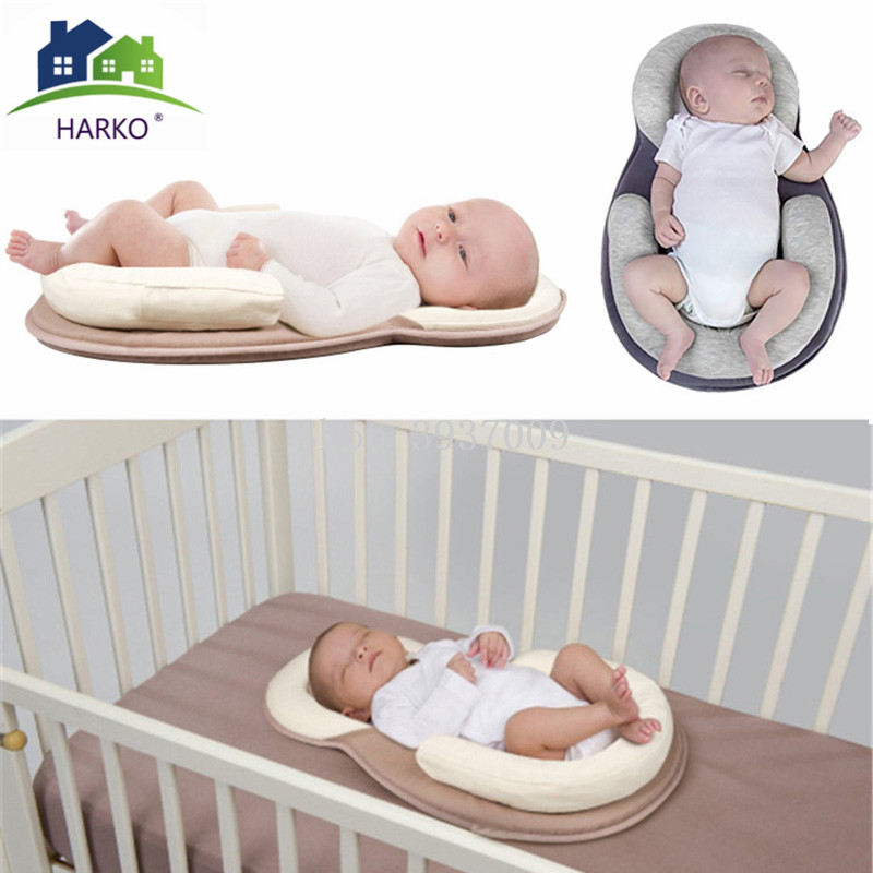 Portable Baby Crib Nursery Travel Folding Baby Bed Bag Infant Toddler Cradle Multifunction Storage Bag For Baby Care