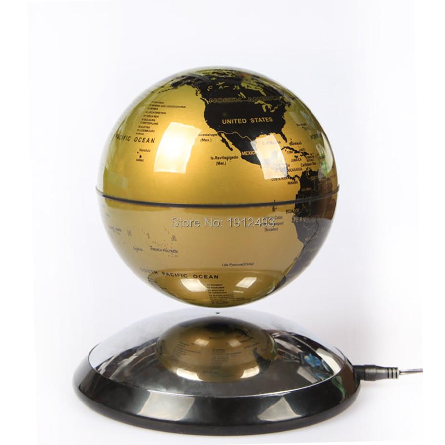 Magnetic Levitation Floating Globe World Map (7).jpg