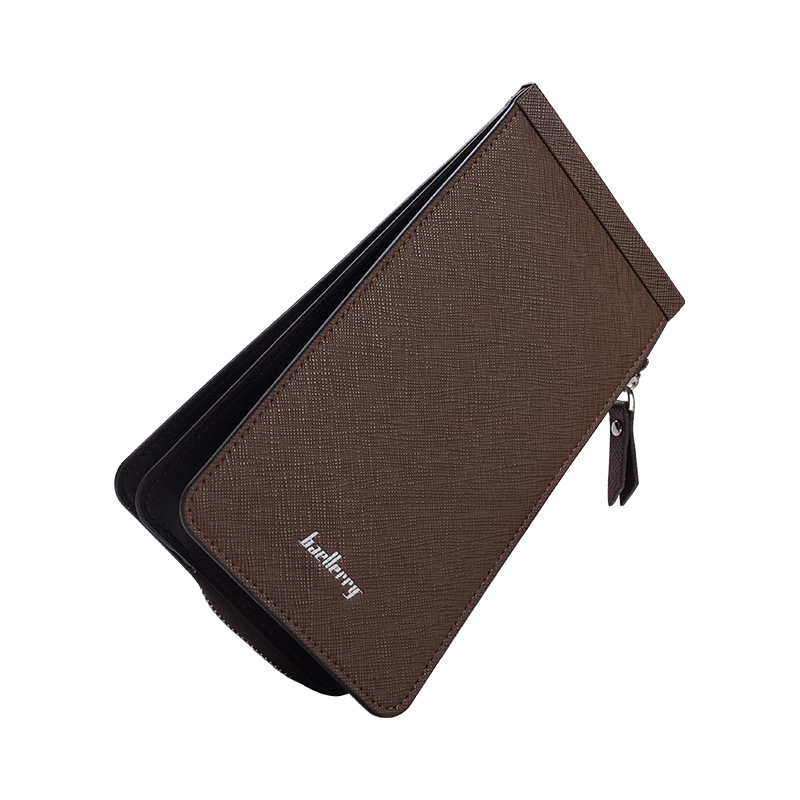 New Fashion Lady Long Wallet, Korean Version, Multi Card Wallet, Large Capacity,Genuine Leather cow leather wallets