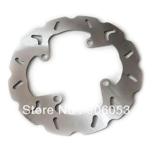 ФОТО Rear Brake Disc  for Honda CB-1 CB400 CB400 VTEC CB750 CB500 Motorcycle Parts
