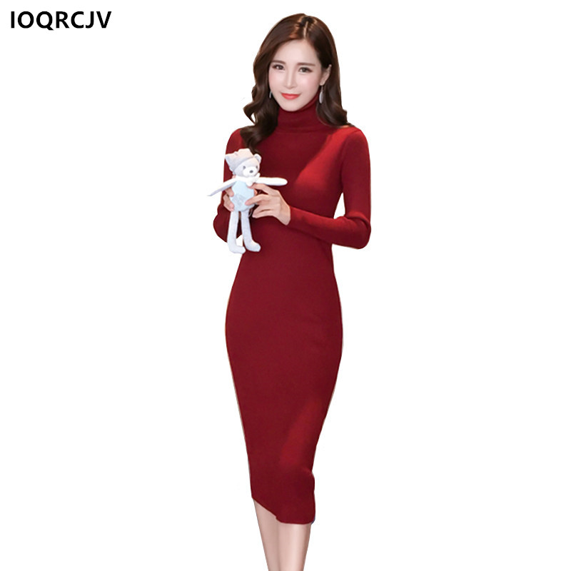 Gray Tight High Spring Winter Elastic F31 Tops Women Knitted Black Female Bottoming Wine Solid Pullovers light Turtleneck Sweaters Jumper red Slim Sexy 14qAqwgC