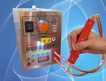 SUNKKO 719H BANK Battery Assembly precision 18650 battery spot welder digital battery tester Multifunctional work station 220V цена 2017