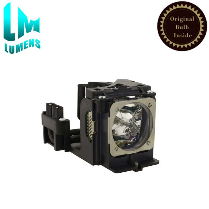 Original projector lamp LMP90  bulb with housing for PLC-SU70 WXE45 WXE46 WXL46 EIKI LC-SB22 XB23 lamp housing for eiki eip1000t projector dlp lcd bulb