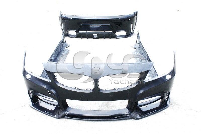 FRP Fiber De Verre Rowen Loup Blanc Édition Style Bodykit (avant bumpr jupes latérales pare-chocs arrière) ajustement Pour 2009-2013 BMW Z4 E89