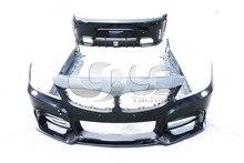 ИЗ АРМИРОВАННЫХ Стекловолокном Роуэн Белый Волк Издание Стиле Обвес (передние bumpr боковые юбки заднего бампера) подходит Для 2009-2013 BMW Z4 E89