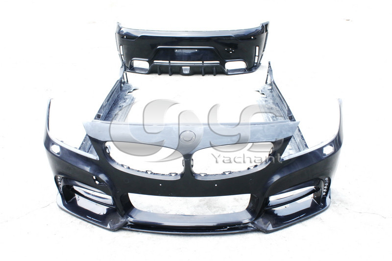 FRP Fiber Glass Rowen White Wolf Style Edition Bodykit (anteriore bumpr minigonne laterali paraurti posteriore) Fit Per Il periodo 2009-2013 BMW Z4 E89