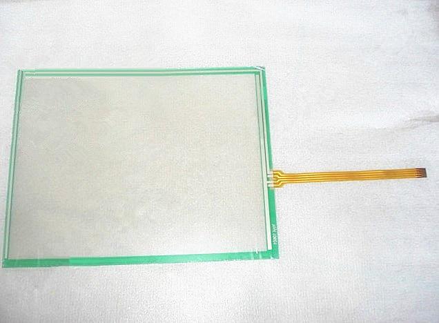 5.7 inch touch for 6AV6 640-0DA11-0AX0 K-TP178 touch screen panel glass original feeding motor 6701409040 for roland re 640 ra 640 vs 640