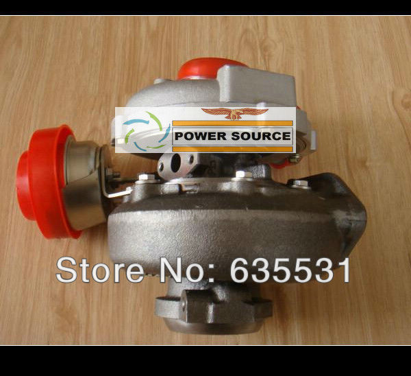 Free Ship GT2052V 710415-5003S 710415 Turbo For BMW 525D E39 2.5L 2000;Opel Omega B Y25DT 2.5 DTI M57D 163HP NEW with Gaskets turbo cartridge chra gt2052v 710415 5003s 710415 710415 0003 turbocharger for bmw 525d e39 00 for opel omega b 2 5l m57d 163hp
