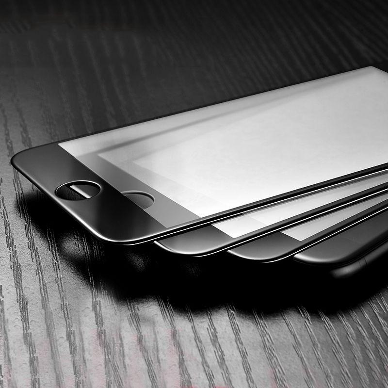 3d Screen Protector Für Iphone 6 6 S Vollbild Abdeckung 9 H Schutz Film Gehärtetem Glas Für Iphone 6 6 S Plus Verkaufsrabatt 50-70%