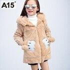 Kids Winter Jacket G...