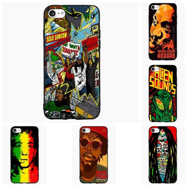Reggae Music Symbols For Samsung Galaxy S Note 2 3 4 5 6 7 Edge