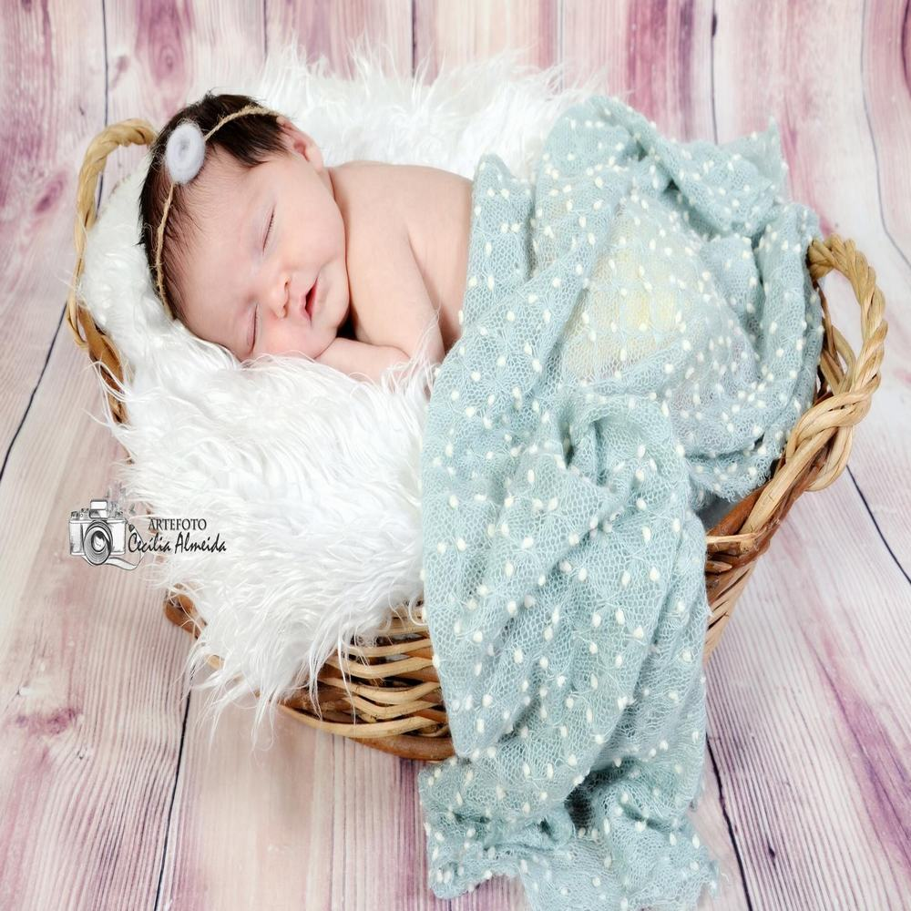 Stretchy Knit Wrap for Newborn Photography Newborn Photo Props ...