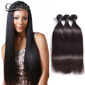 Brazilian Virgin Hair Straight 3 Bundle Brazilian Straight Hair Remy Human Hair Bundles Straight Brazilian Hair Weave Bundles