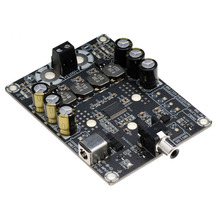 60W 12V Single Channel Class-D TPA3118 Digital  Amplifier Board HiFi Subwoofer