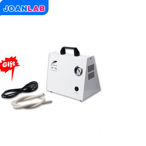 Image 4 - JOANLAB Vacuum pump of laboratory suction pump for Vacuum filtration, dissolution filtration ,vacuum distillation