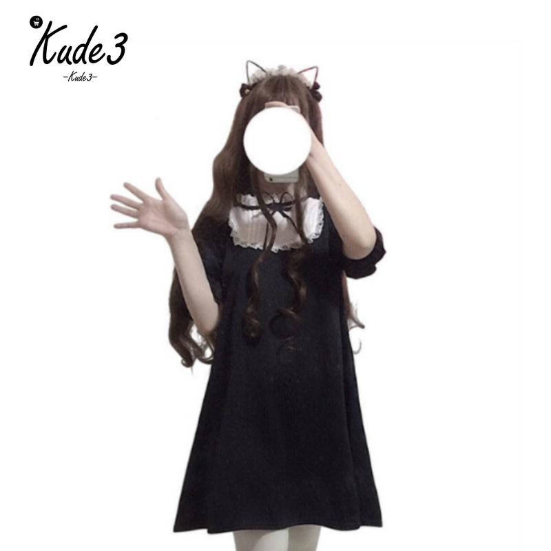 73e72b4df58 ⊱ New! Perfect quality kawaii girls gothic lolita and get free ...