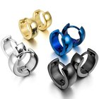 4 Pairs Stainless St...