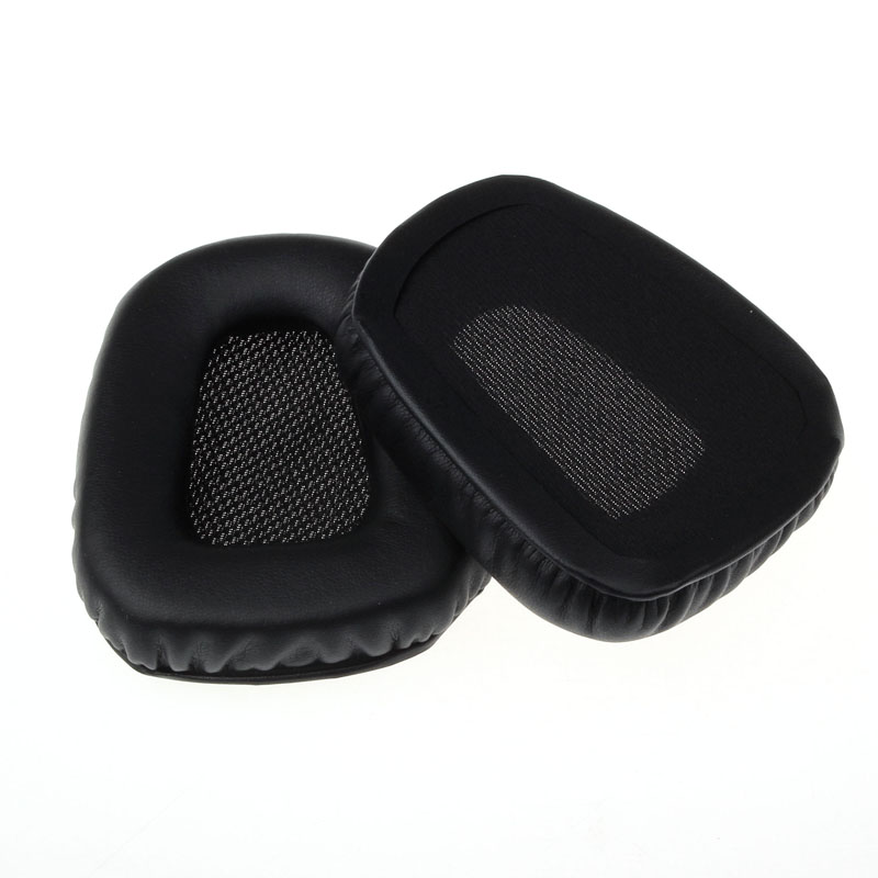 Good Sale 1 Pair Replacement Ear Pads Cushions For Razer Electra Headphone Feb 8