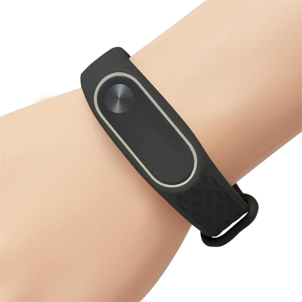 Hot 2017 New Fashion Original Silicon Wrist Strap WristBand Bracelet Replacement For XIAOMI MI Band 2 dropshiping Y7810 new fashion original silicon wrist strap wristband bracelet replacement for xiaomi mi band 2 dignity 8 9