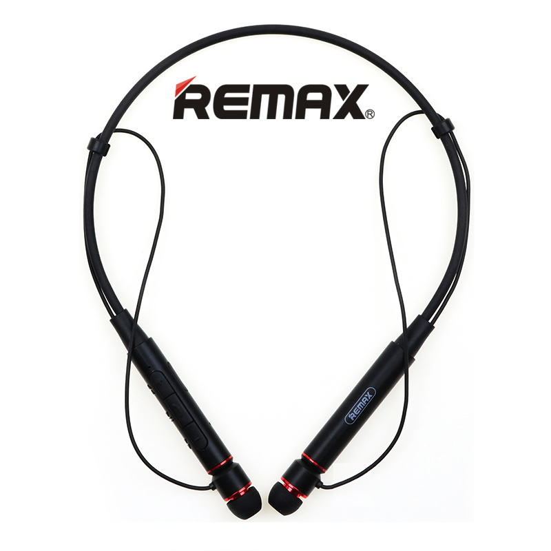 Remax Sports Headphone Bluetooth Headset Wireless Music Earphone Bluetooth 4.1 HD Mic For iPhoneRemax Sports Headphone Bluetooth Headset Wireless Music Earphone Bluetooth 4.1 HD Mic For iPhone