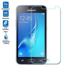 For Samsung Galaxy J1 2016 Tempered Glass Protective Film Explosion-proof Screen