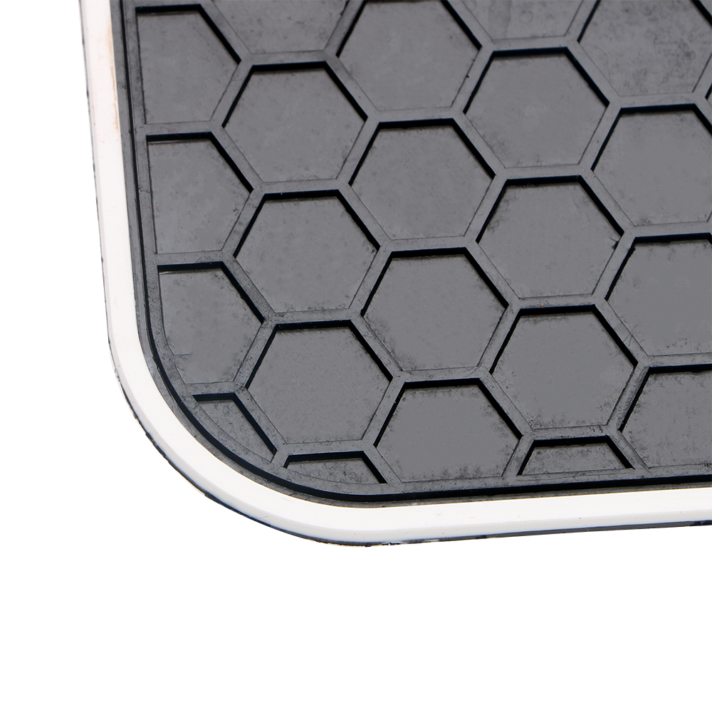 Image 5 - FORAUTO Car Anti Slip Mat Auto Silicone Non Slip Mat Pad Car Dashboard Sticky for Mobile Phone Coin Key Holder Auto Accessories-in Anti-Slip Mat from Automobiles & Motorcycles