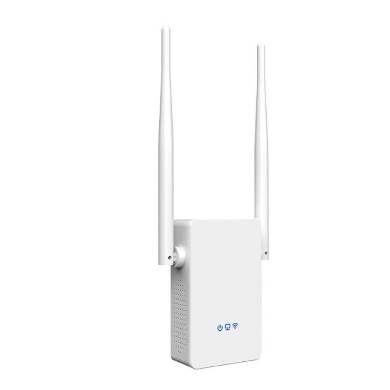 Frank Neue Heiße 755ac Wifi Repeater Router Dual-band-signal Verstärker Wireless Signal Booster