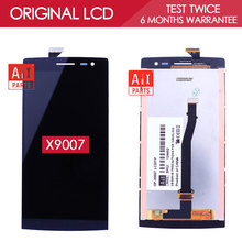 100% Tested Original TFT 1920×1080 Display For OPPO Find 7 X9006 X9007 LCD with Touch Screen Digitizer Assembly 7A VAL91 T18 0.4