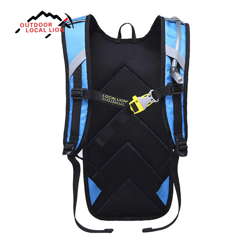 95ecfb08b4eb Detail Feedback Questions about LOCAL LION Men s Cycling Hiking Backpack  Ultralight Women Outdoor Travel Backpack Biking Water Bag SMALL Daypack  Hydration ...
