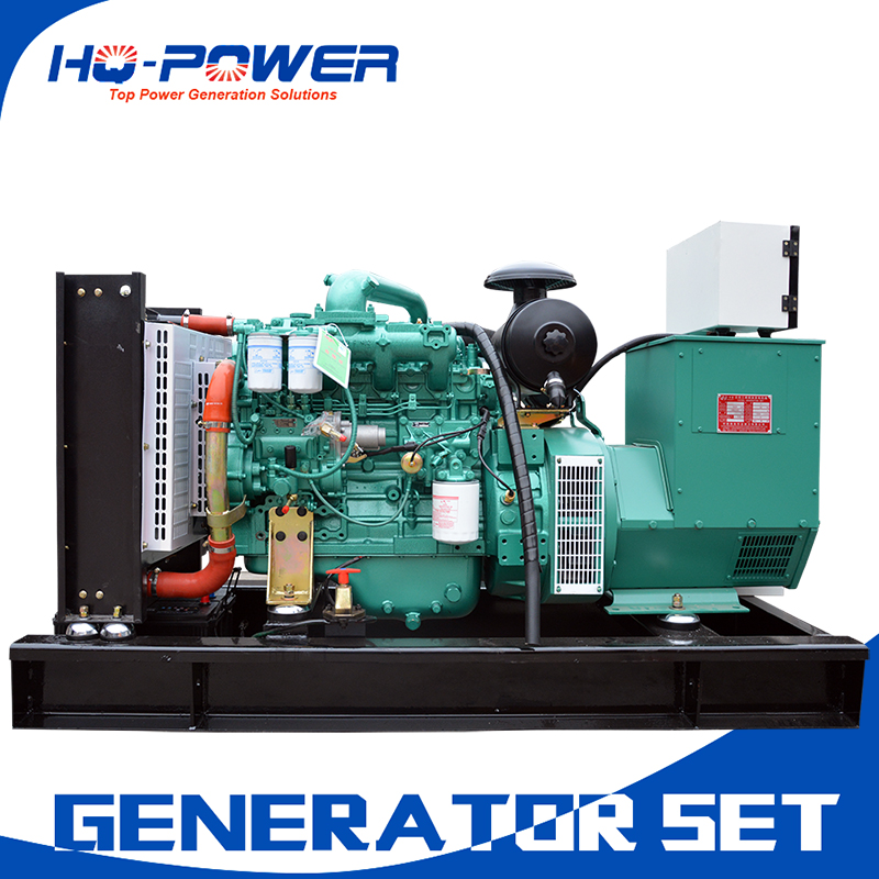 power generators price diesel engine ac synchronous 380v 50hz 3 phase genset