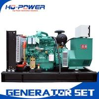 power generators price diesel engine ac synchronous 380v 50hz 3 phase genset