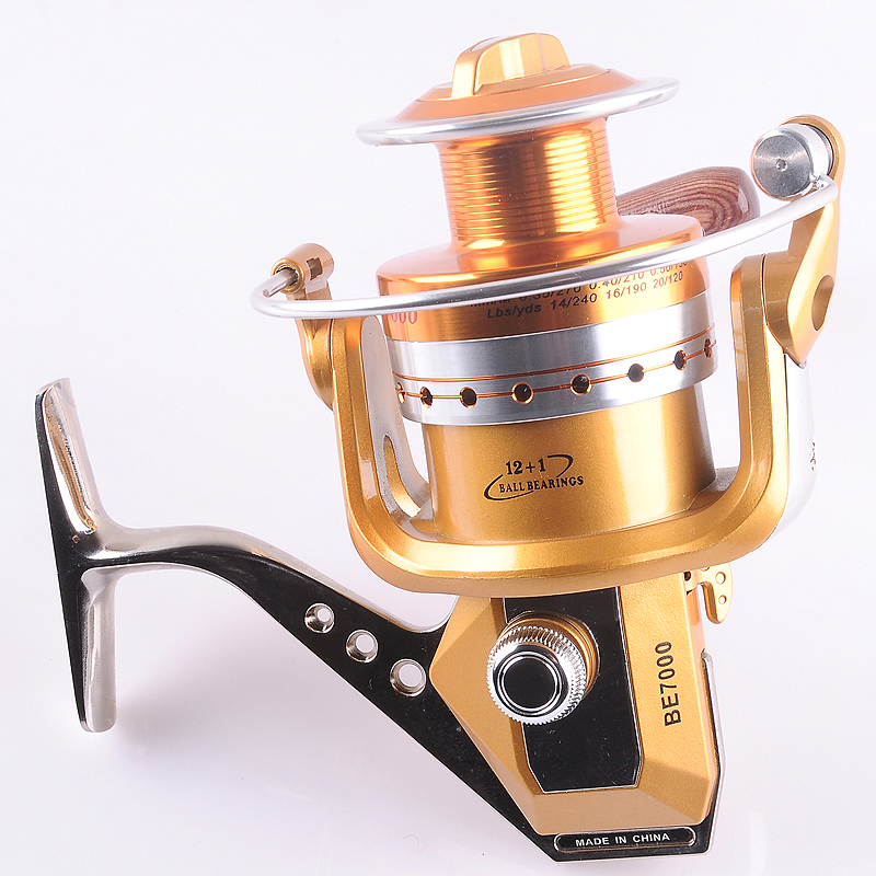online get cheap lure fishing reels -aliexpress | alibaba group, Fishing Reels