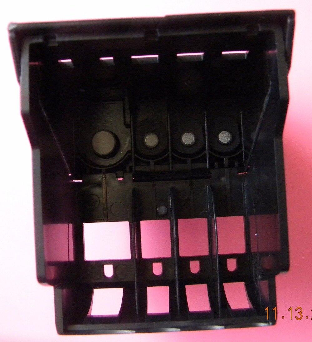 QY6-0034 Printhead for Canon S500 S520 S530D S600 S630 i6100 i6500 I650 F30 F50 print head good logistics free shipping qy6 0034 refurbished printhead for canon s520 i6100 i6500 s6300 printer accessory