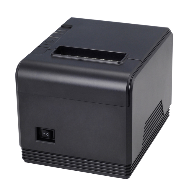 Aliexpress.com : Buy pos printer High quality 80mm thermal receipt ...
