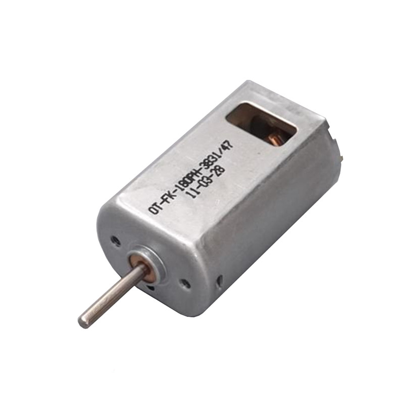 Good and cheap products + Fast delivery worldwide 180 brushed motor
