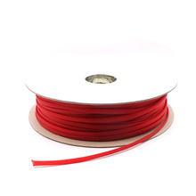 10m/Lot Multicolor 8mm Insulation Lightning Shielding PET Braided Sleeving Cable Braided Sleeve.