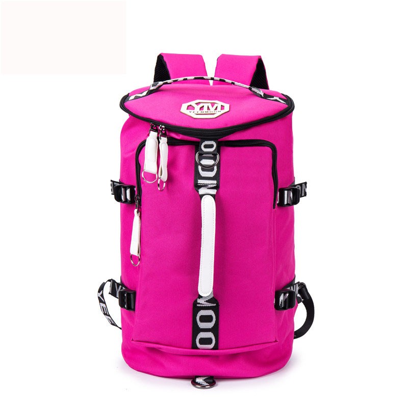 Men Casual Preppy Style Laptop Backpack Fashion School Bag For Students Woman Durable Canvas Backpack Day Pack