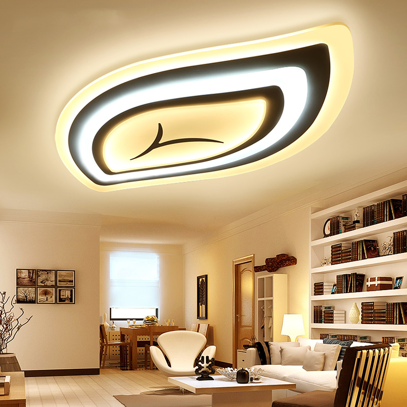 LED acrylic Modern ceiling lights home dining room lamp Novelty fixtures ceiling lamps Children bedroom Ceiling lighting modern led acrylic ceiling lights home dining room lamp creative fixtures ceiling lamps children bedroom ceiling lighting