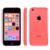 "Original apple iphone 5c gsm hsdpa desbloqueado 32 gb + 1 gb de almacenamiento de doble núcleo 8 mpix cámara de 4.0 ""de pantalla iphone 5c"