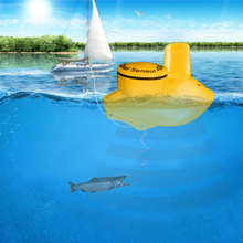 SNS-718S Optional LUCKY Sonar Sensor For Fish Finder Items