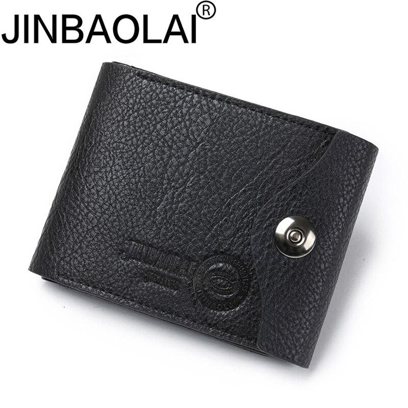 Male Cuzdan Small Short Coin Purse Men Card Holder Wallet Walet Bag Money Klachi Portmann Vallet Portomonee Kashelek Partmone