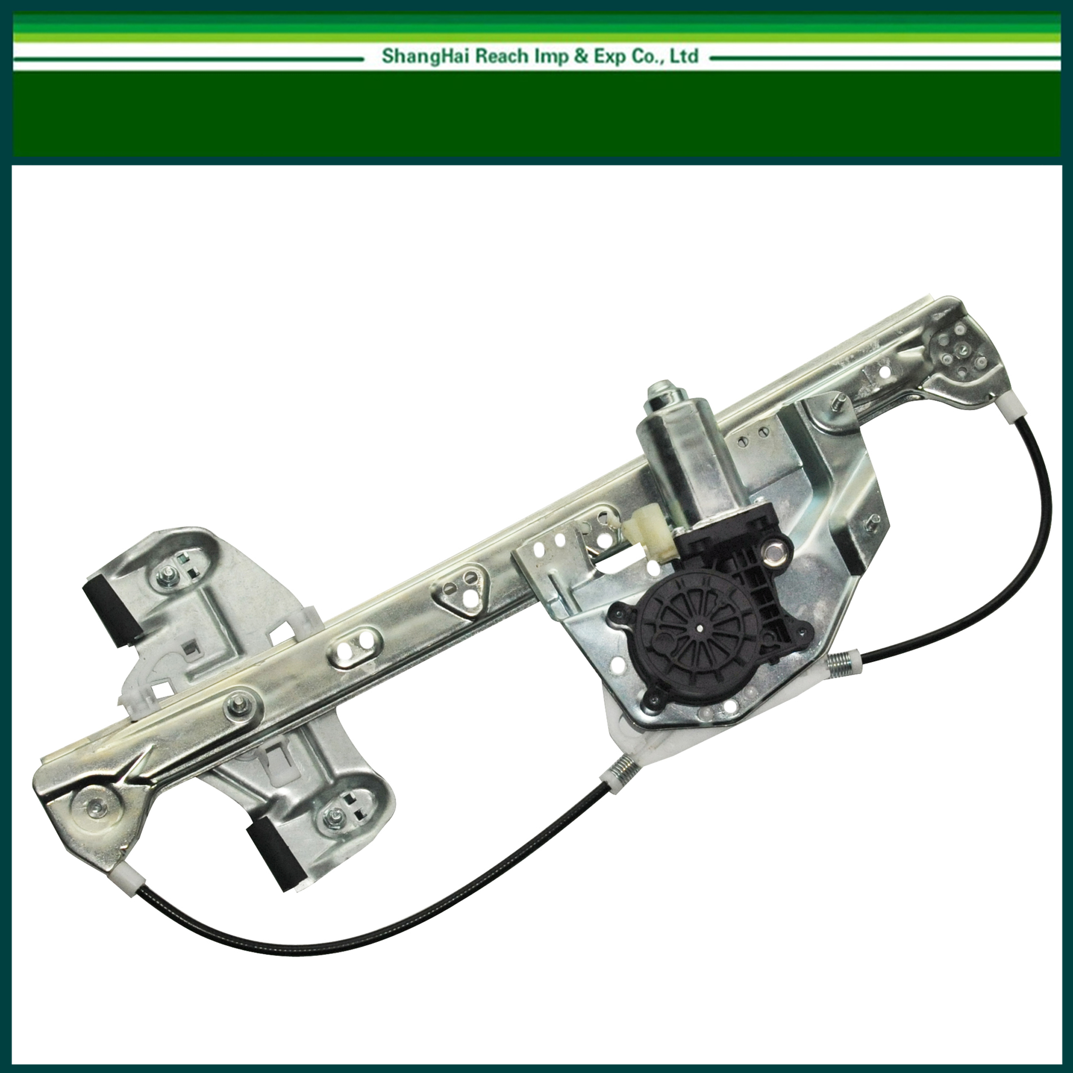 For land rover freelander rear right side window regulator motor - New Rear Right Side Window Regulator With Motor For 00 05 Cadillac Deville Oe
