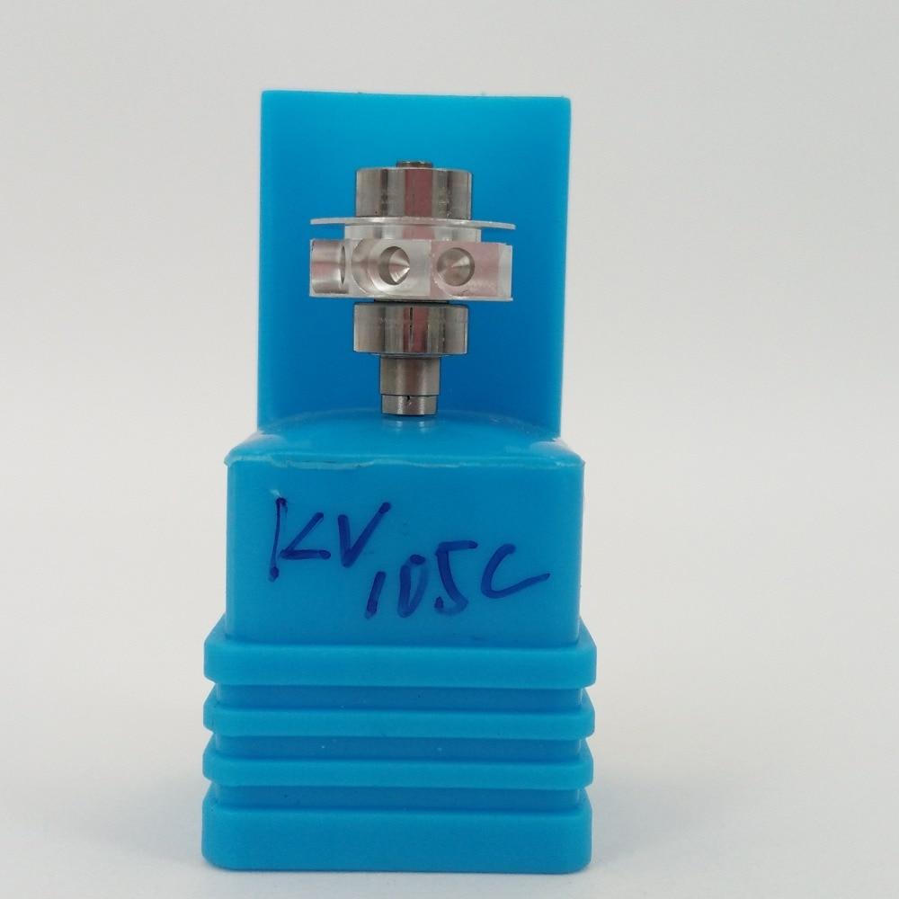 2016 High quality 2 pcs x KAVO Handpiece Cartridge compatible kavo century 105c PB2016 High quality 2 pcs x KAVO Handpiece Cartridge compatible kavo century 105c PB