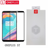 Original Oneplus 5 Temprred Glass Screen Protector Full Cover Explosion Proof Film For One Plus Five
