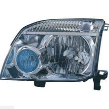 Capqx бампер передний головной светильник галогенная лампа для Nissan X-Trail X T30 2001 2002 2003 2004 2005 2006 2007 головной светильник