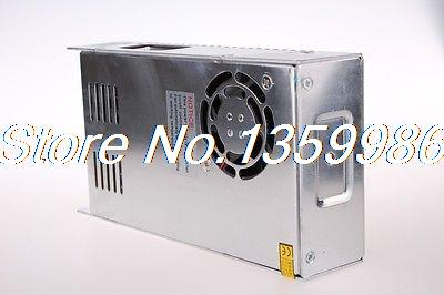 NEW AC100-240V to 24V DC 17A 400W Regulated Switching Power Supply high tech свитер