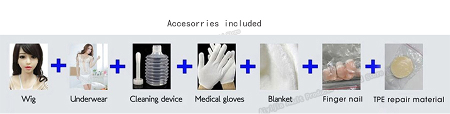 ACCESORRIES
