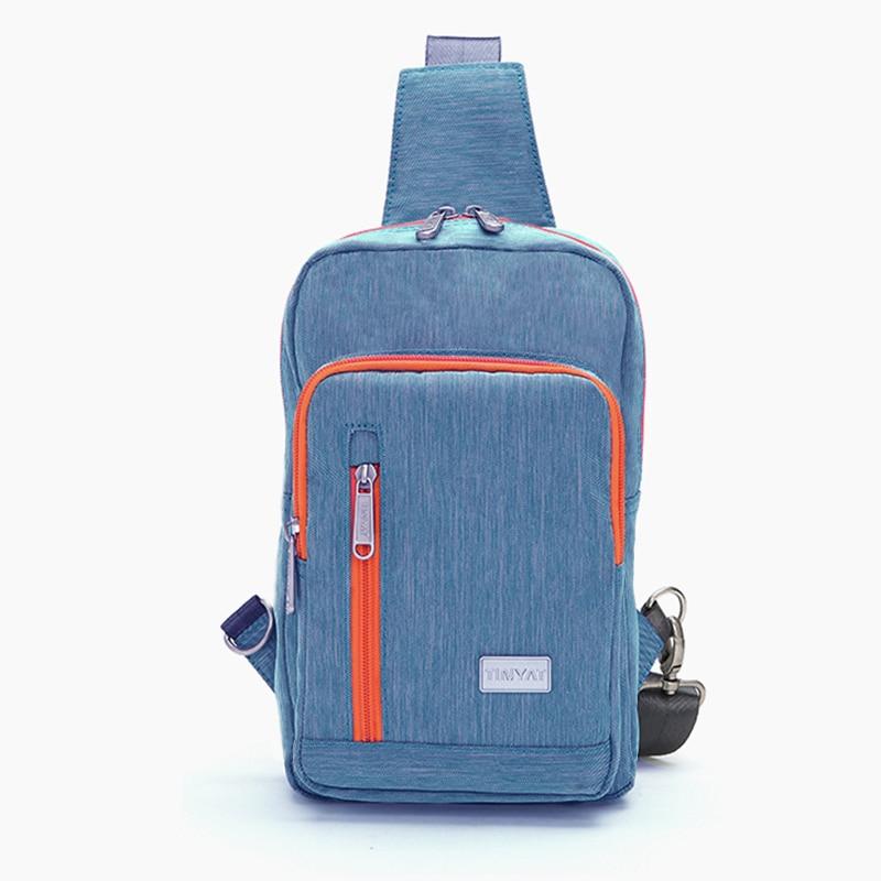 TINYAT 2018 Ανδρική τσάντα ώμου ανδρών - Τσάντες - Φωτογραφία 3